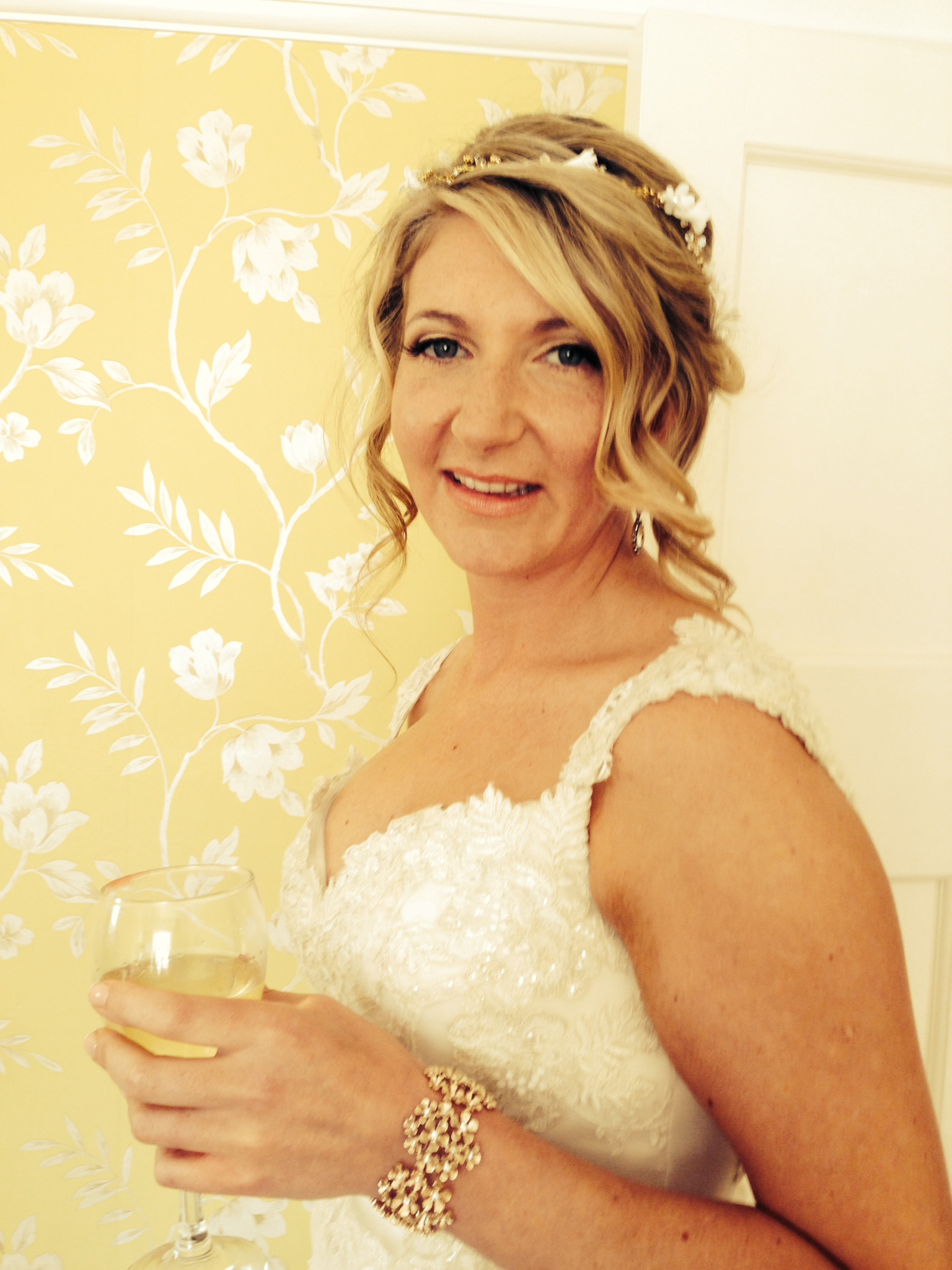 wedding hair and makeup at sussex barns, hellingly, east sussex 31