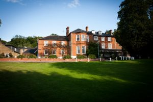 photo of brands Hatch Place hotel , wedding venue and spa