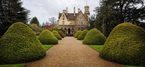 photo of Manor by= the Lake wedding venue