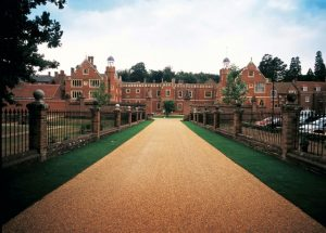 photo of Wotton House