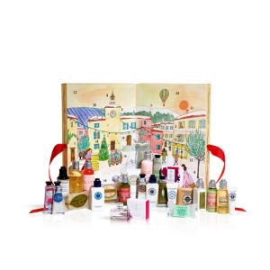 L'occitane Classic Beauty Advent Calenda